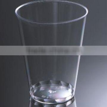 7oz china plastic disposable cup ps