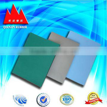 hot sell epdm rubber sheets made in china